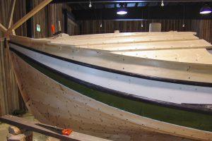 Prosjekt Åfjordsbåt - 03-03-06