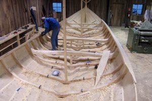 Prosjekt Åfjordsbåt - 06-01-06