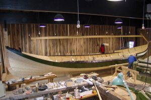 Prosjekt Åfjordsbåt - 17-02-06