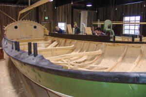 Prosjekt Åfjordsbåt - 17-03-06