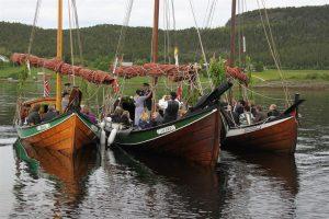 2011 - Foto: Synnøve Kalvå