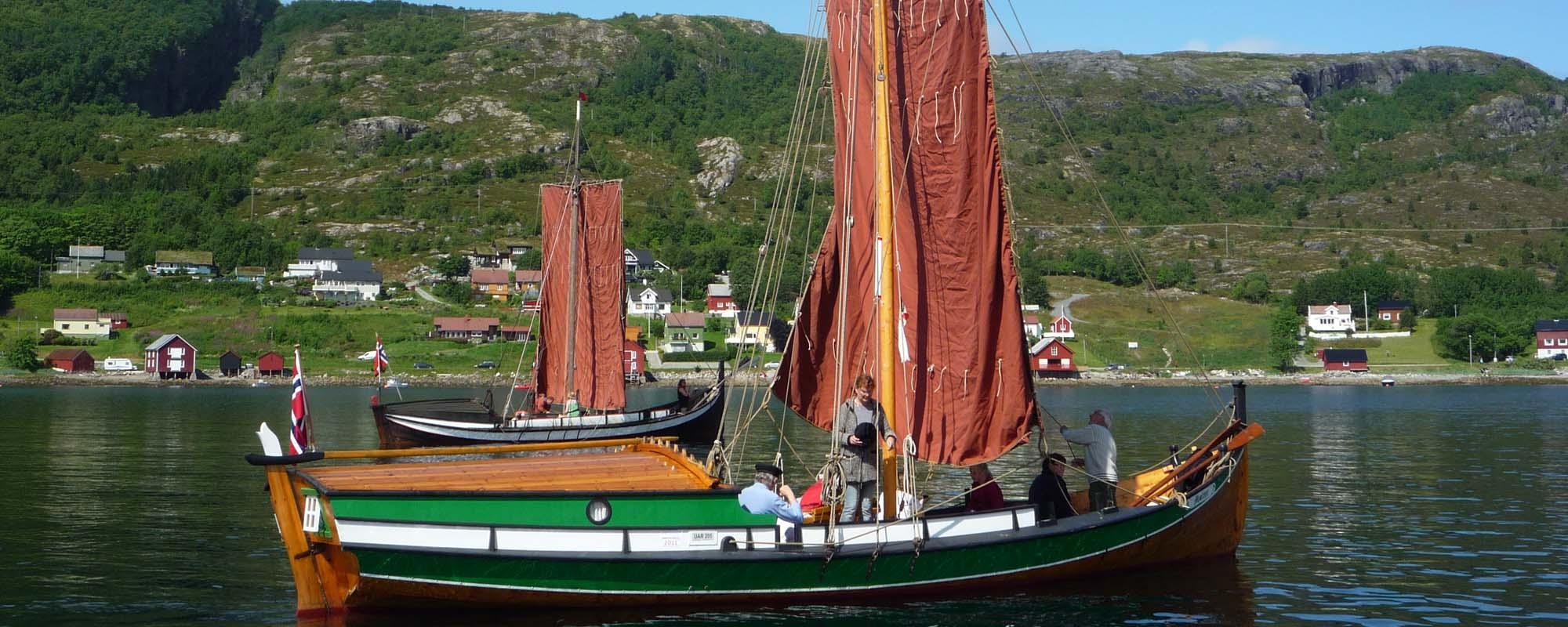 Åfjordsbåten Kystlag