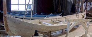 Båtbygger tradisjoner