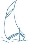 Åfjordsbåten Kystlag Logo