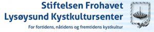 logo Stiftelsen Frohavet