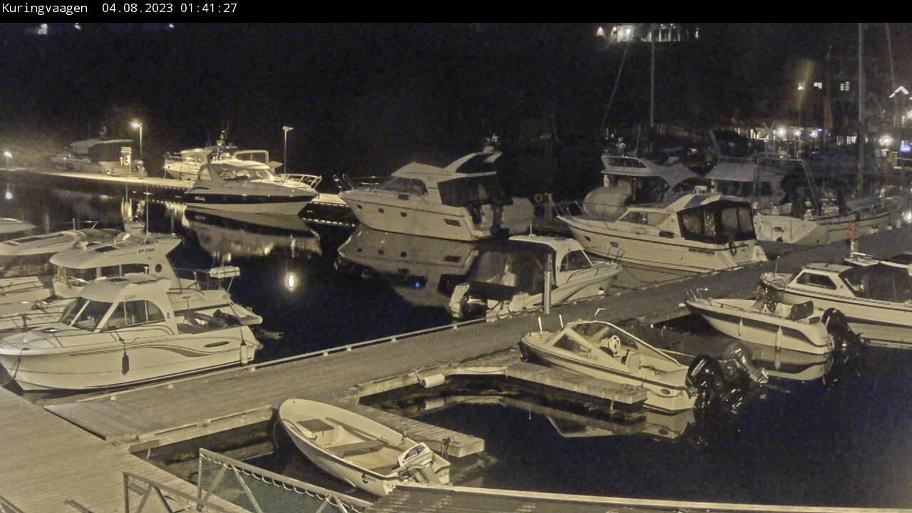 Kuringvågen marina, Stoksund