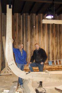 Prosjekt Åfjordsbåt - 14-10-05