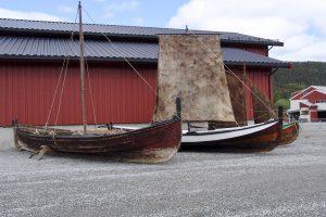 Prosjekt Åfjordsbåt - 27-05-06