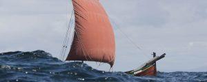 Åfjordsbåten Kystlag - tur til Halten