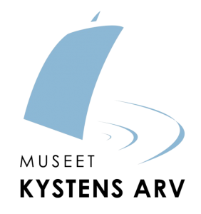 logo Museet Kystens Arv